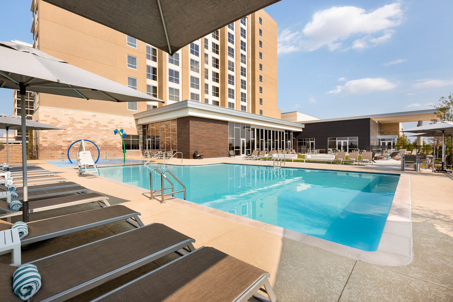 Tom DiMatteo Hotel and Resort Photographer Austin Texas